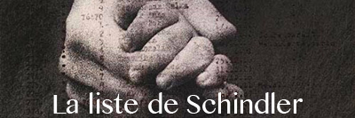 La Liste de Schindler - John William