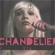 Sia : Chandelier